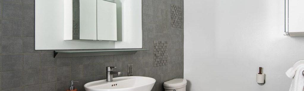 Flat 3 - Bathroom