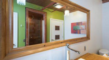 Flat 4 - Bathroom