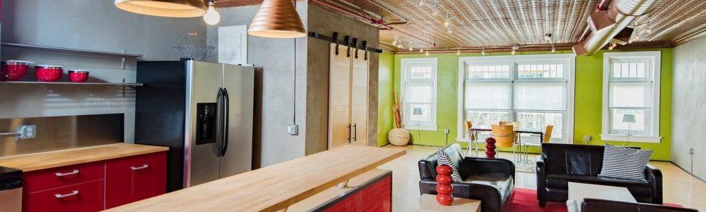 Flat 4 - Kitchen